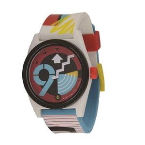 Neff hodinky Daily Wild Loco White