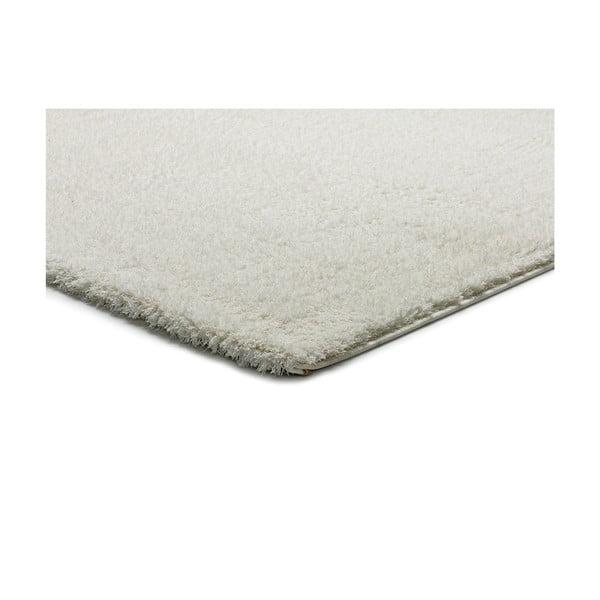 Bílý koberec Universal Benin, 290 x 200 cm