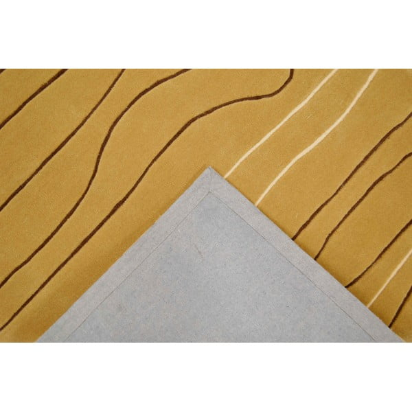 Koberec Tufting 170x240 cm, capuccino