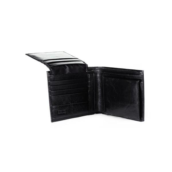 Kožená peněženka Bari Puccini