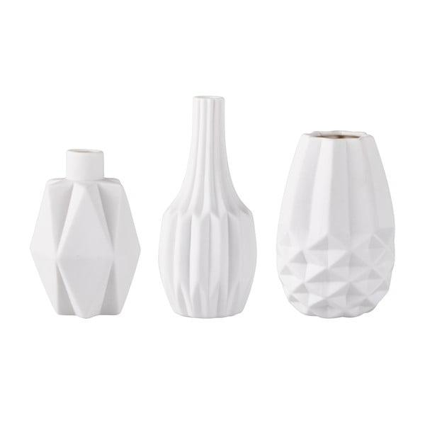 Sada 3 váz Katja