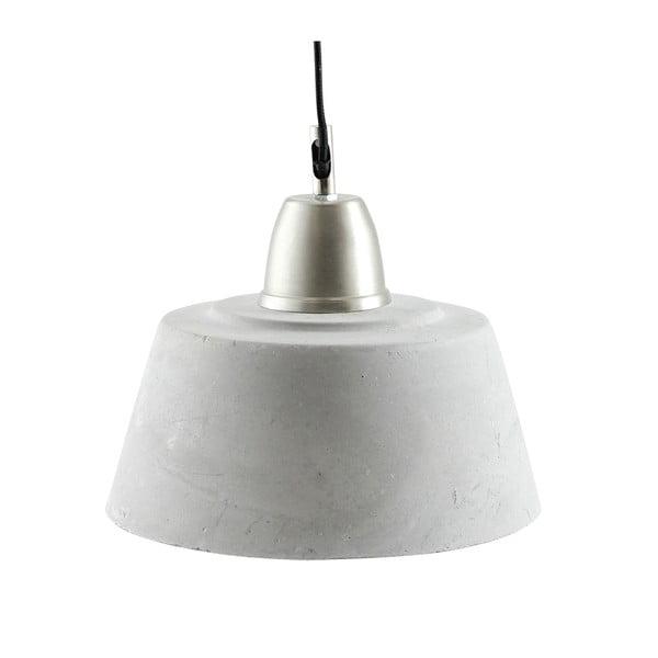 Betonové svítidlo, malé