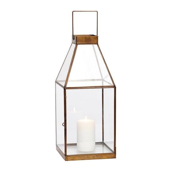 Olaf lámpás - Hübsch