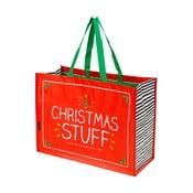 Șacoșă pentru cadouri Happy Jackson Christmas Stuff