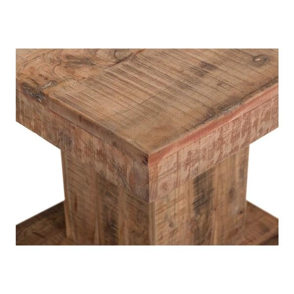 Masă din lemn de salcâm masiv SOB Alaska, 260 x 100 cm
