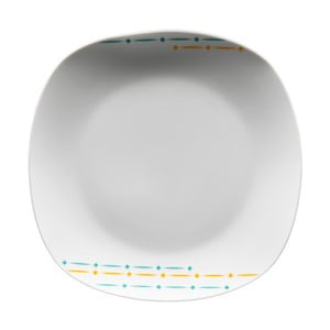 Sada 6 talířů IVELINA