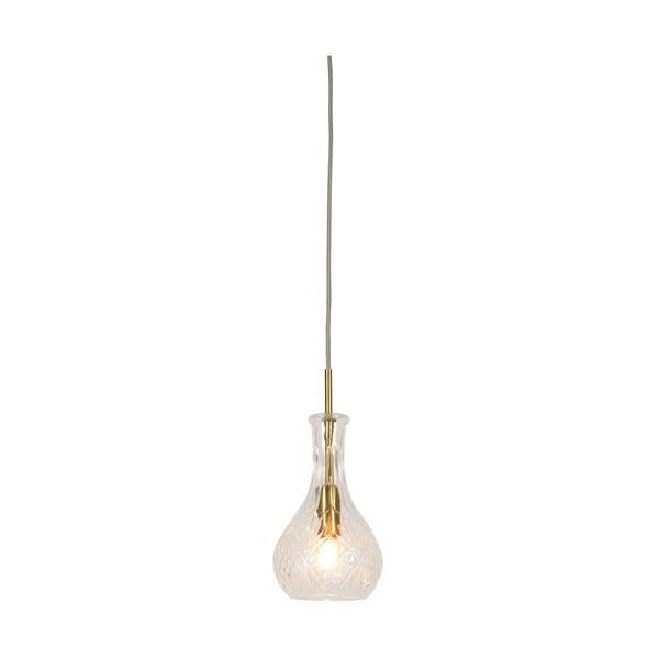 Závesné svietidlo Citylights Brussels, ⌀ 14 cm