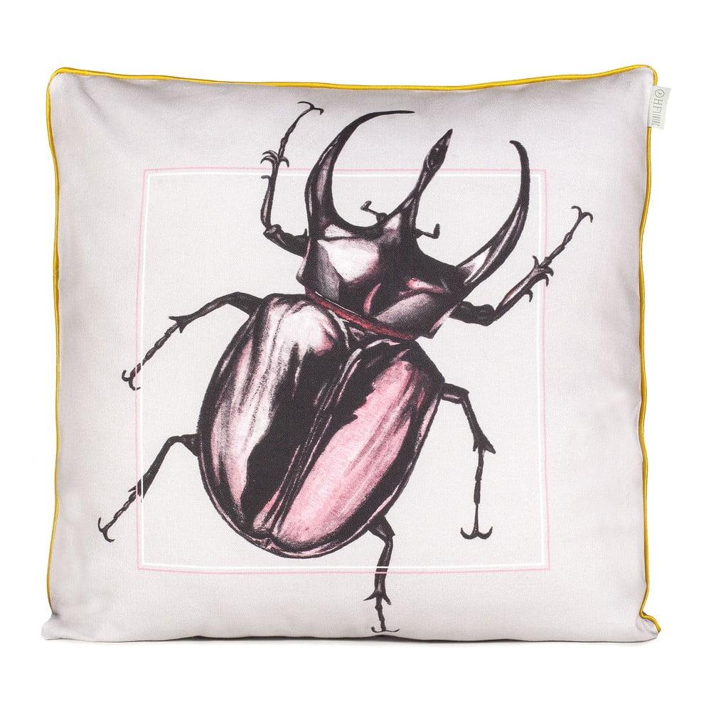povlak na pol t hf living shimmer 50 x 50 cm bonami. Black Bedroom Furniture Sets. Home Design Ideas