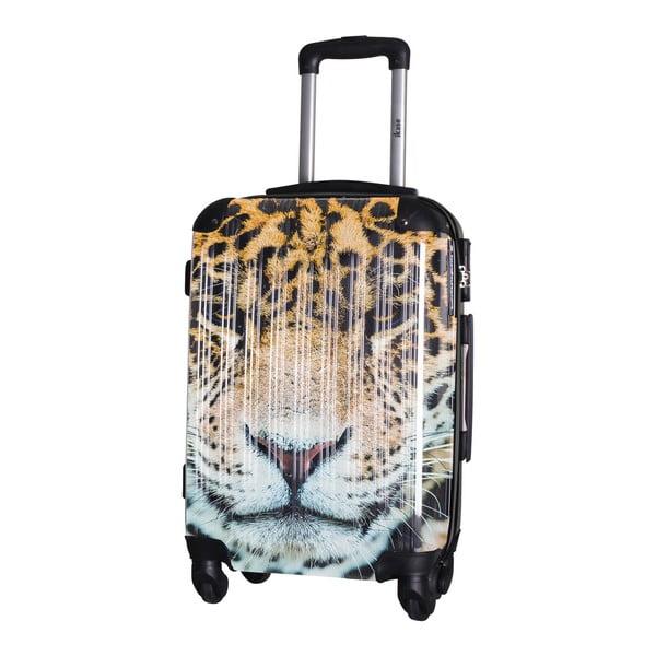Kufr Leopard, 41 l