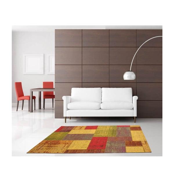 Koberec Spa 761 multicolor, 80x150 cm