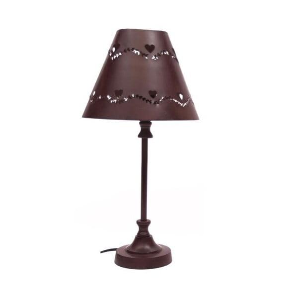 Stolní lampa Vintage Chalet