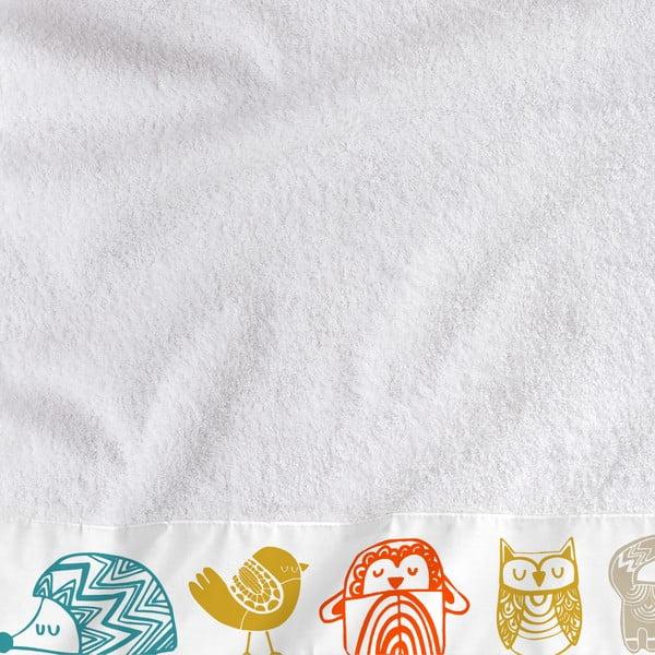 Set 2 osušek Moshi Moshi Teepee, 50x100 a 70x140cm