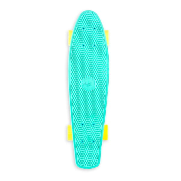 Skateboard Miller Water Blue