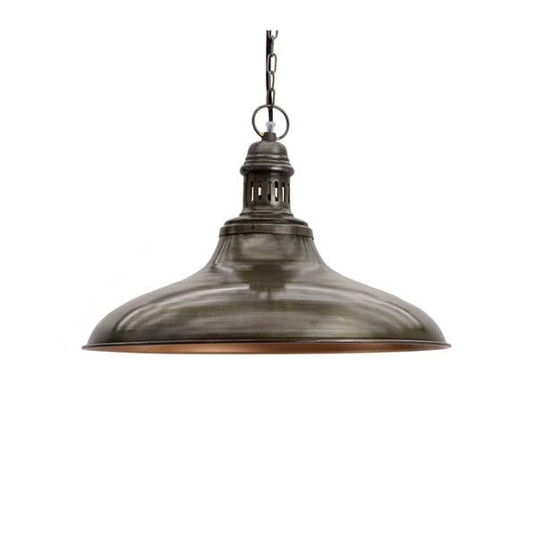 Stropní světlo Brass Copper, měďěná barva