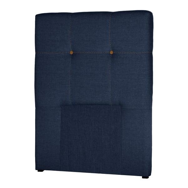 Tmavě modré čelo postele Stella Cadente Cosmos, 90x118 cm