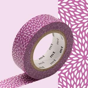 Washi páska MT Masking Tape Moiste, návin10m