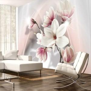 Tapet format mare Artgeist White Magnolias, 400 x 280 cm