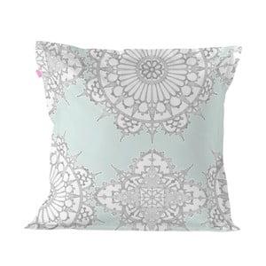 Bavlněný povlak na polštář Happy Friday Pillow Cover Filigree,60x60cm