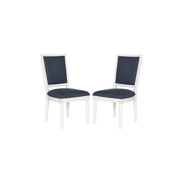 Sada 2 židlí Siun