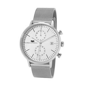 Pánské hodinky ve stříbrné barvě Rhodenwald & Söhne Hyperstar