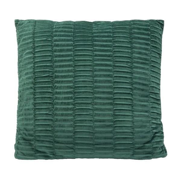 Față de pernă Mauro Ferretti Verde, verde smarald