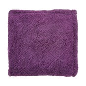 Pléd Fleece Purple, 130x180 cm