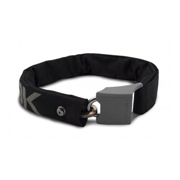 Zámek na kolo Hiplok V1.50, black/grey
