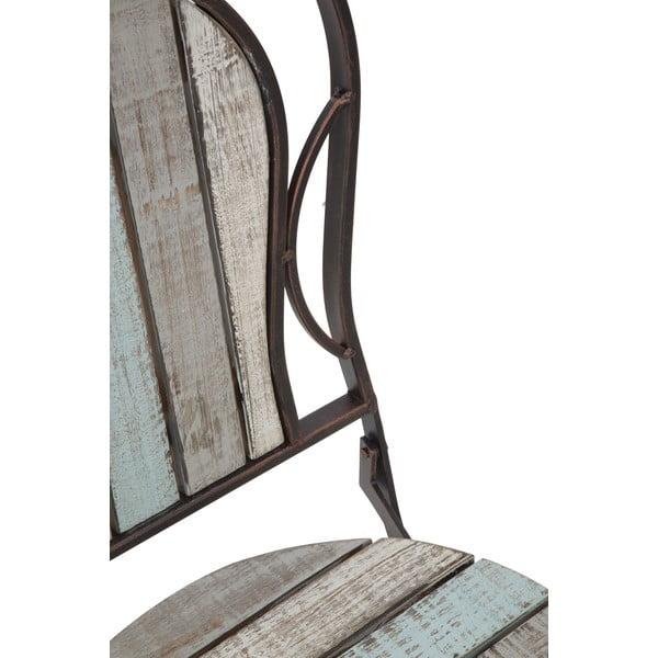 Sada 2 židlí Mauro Ferretti Cambridge