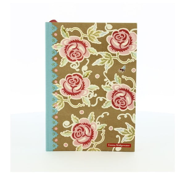 Blocnotes Blueprint Collections Emma Bridgewater A5