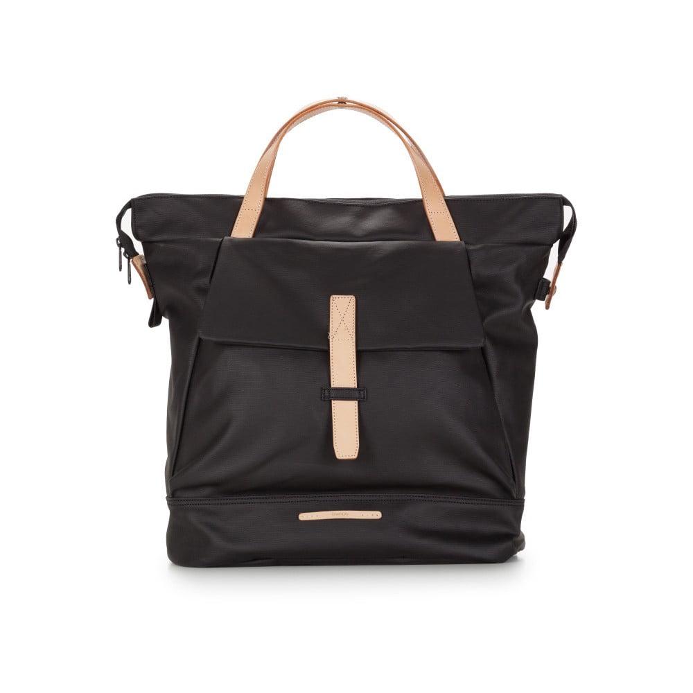 """Černý batoh / taška Rawrow 550, 13"""""""
