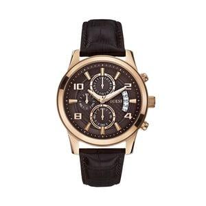 Pánské hodinky Guess W076