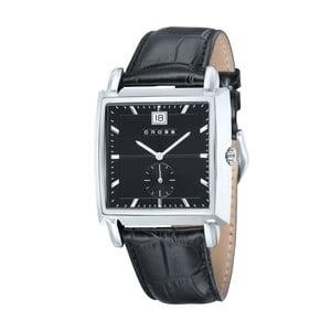 Pánské hodinky Cross Harrington White, 39x39 mm