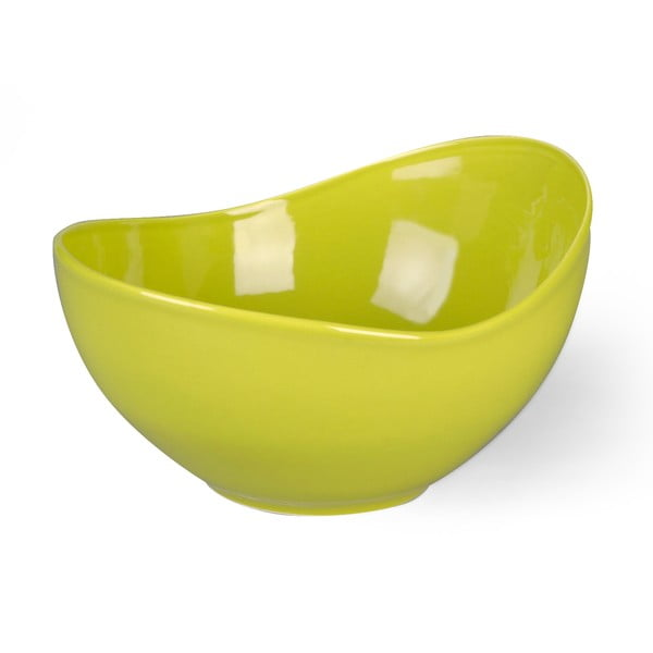Keramická mísa Ballon Verde, 35 cm