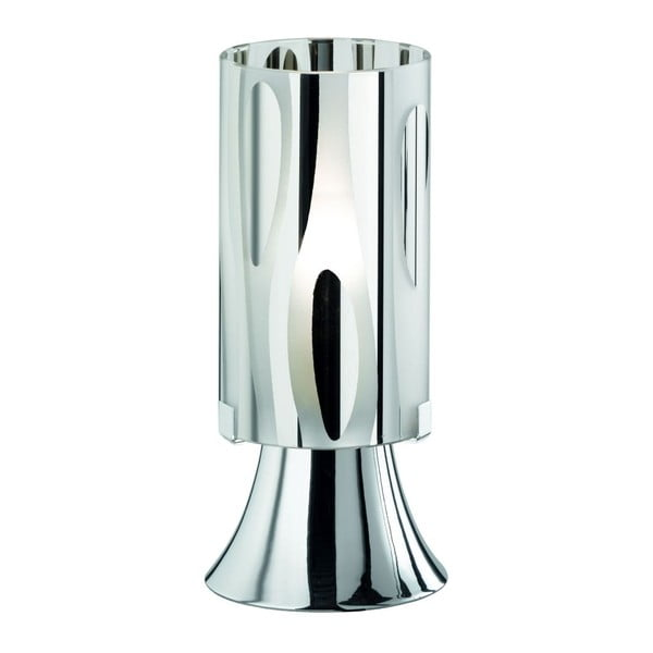 Stolní lampa Tube Chrome