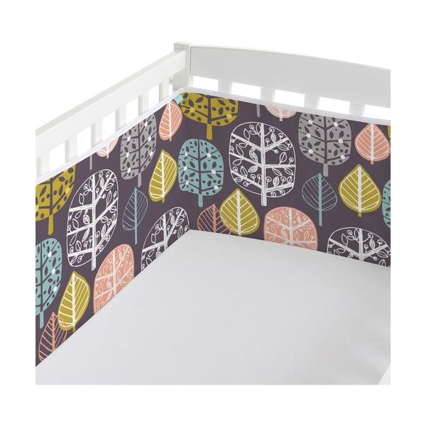 Výstelka do postele Woodland, 70x70x70 cm