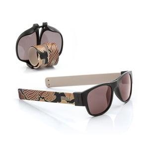 Sluneční srolovatelné brýle InnovaGoods Sunfold TR6