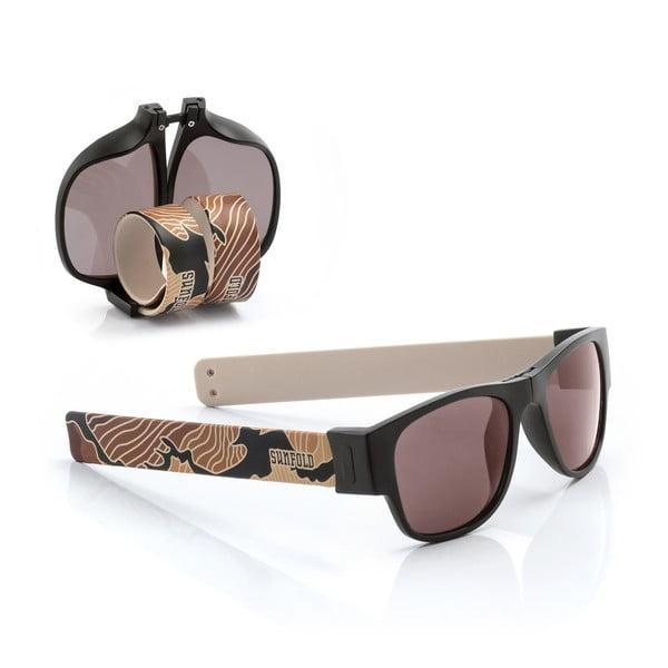 Slnečné okuliare, ktoré sa dajú zrolovať Sunfold TR6