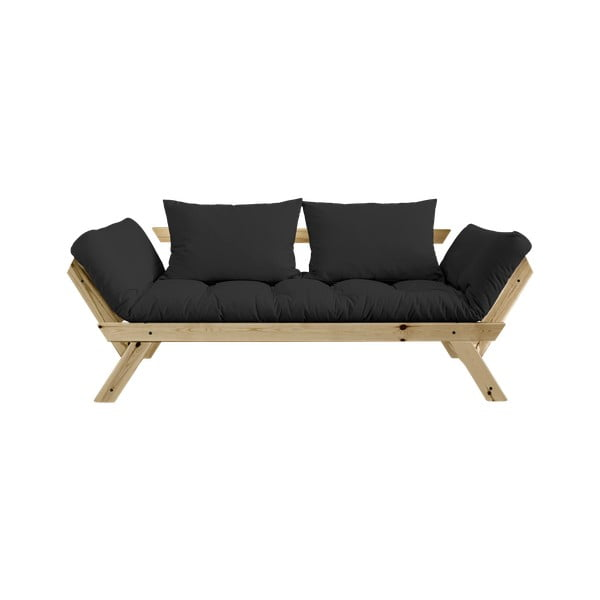 Sofa Karup Design Bebop Natural/Dark Grey