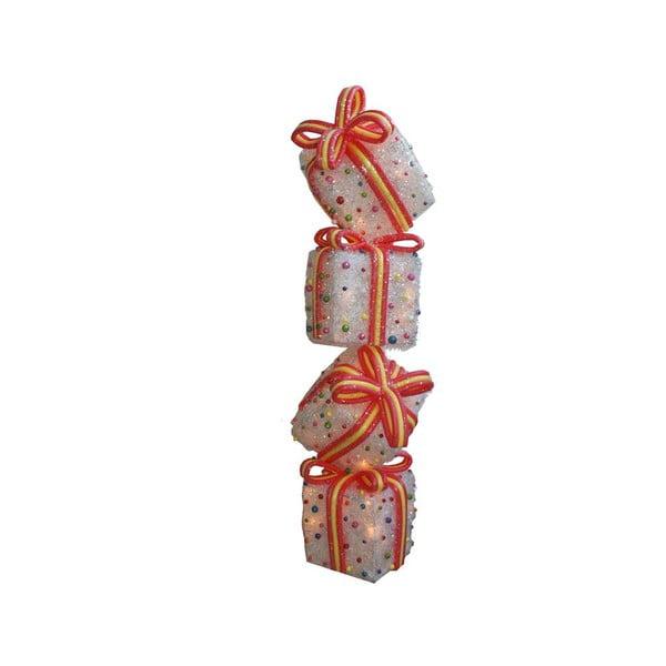 Svítící soška Christmas Sweeties