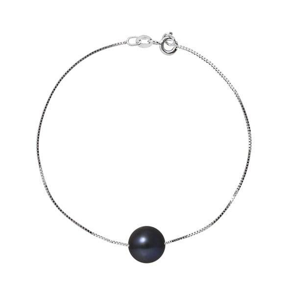 Náramek s říčními perlami Theoni