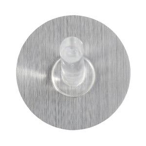 Cârlig autoadeziv Wenko Static-Loc Steel