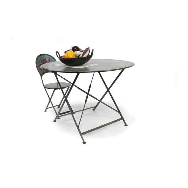Kulatý jídelní stůl Pranzo