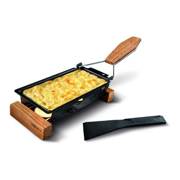 Przenośny zestaw do raclette Boska Partyclette® ToGo Oslo