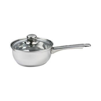 Oală cu capac Sabichi Essential Saucepan, 16 cm imagine
