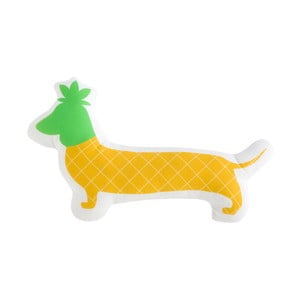 Polštář Pooch Doggie Fruits II, 30x55cm