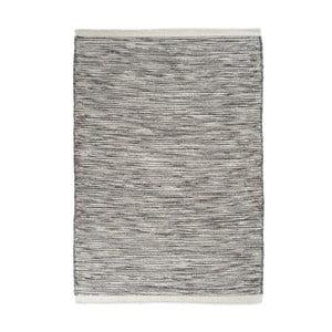 Vlněný koberec Asko, 140x200 cm, mramorovaný