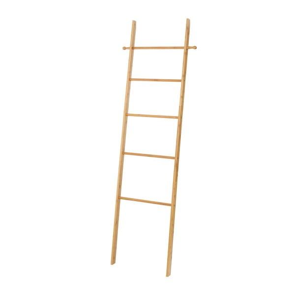 Bambusový rebrík na uteráky Wenko Bamboo