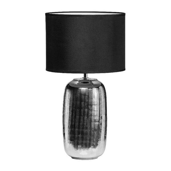 Stolní lampa Regents Chrome