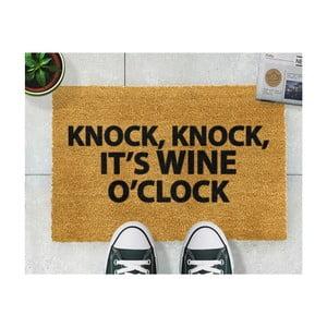 Rohožka Artsy Doormats Wine,40x60cm