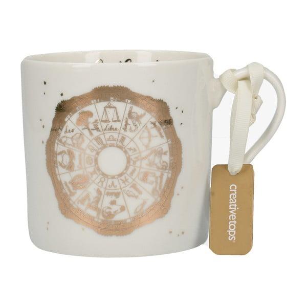 Porcelánový hrnek Creative Tops White Astronomy, 450ml